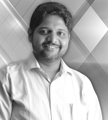 Dr. Vishal Patil